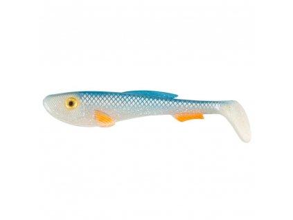 ABU GARCIA Beast Paddle Tail 17cm Blue Herring