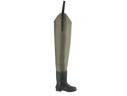 Cormoran brodící kalhoty nízké PVC