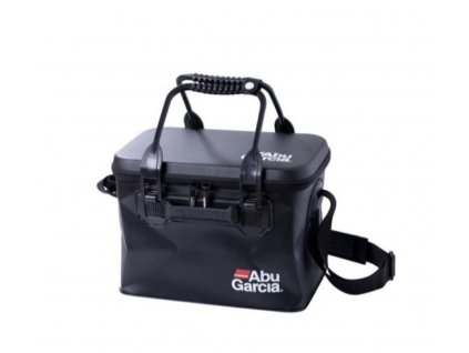 ABU GARCIA Tackle Case 33 Multi Type Black