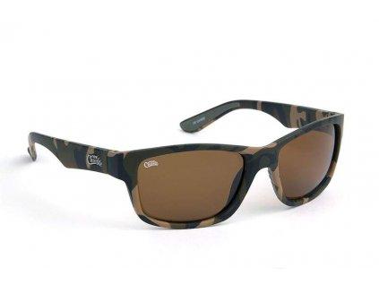 Sluneční brýle Fox Chunk Camo Sunglasses