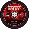 DAM Effzett Coated Core7 Black 10m