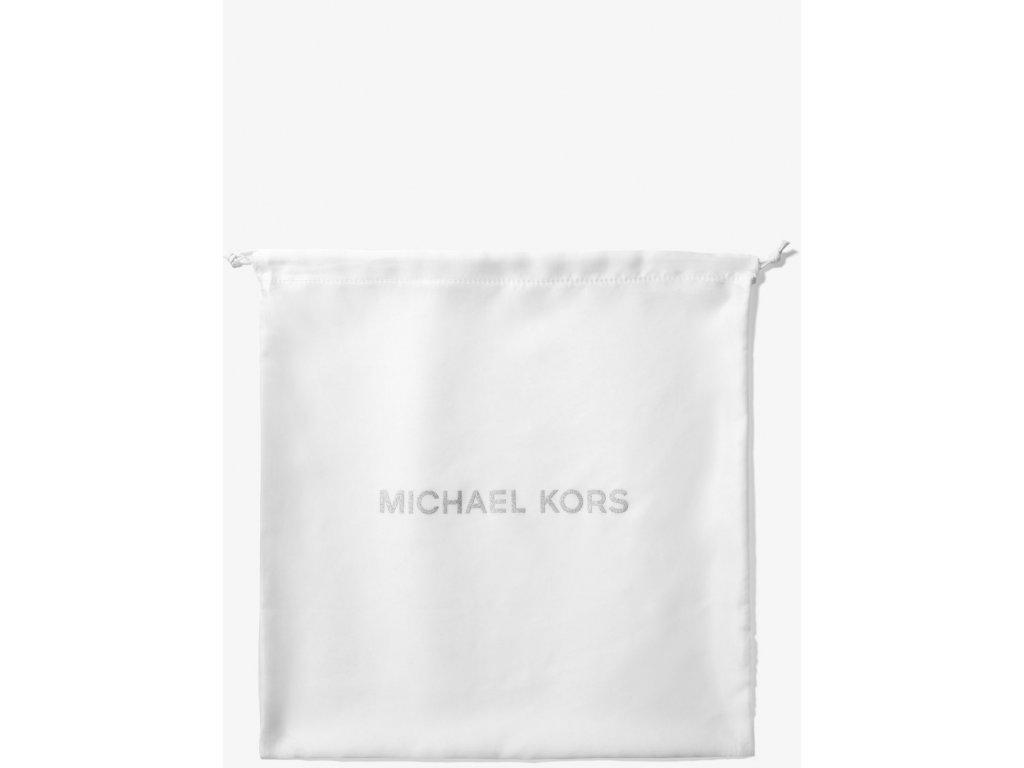 Michael Kors Medium Logo Woven Dust Bag1