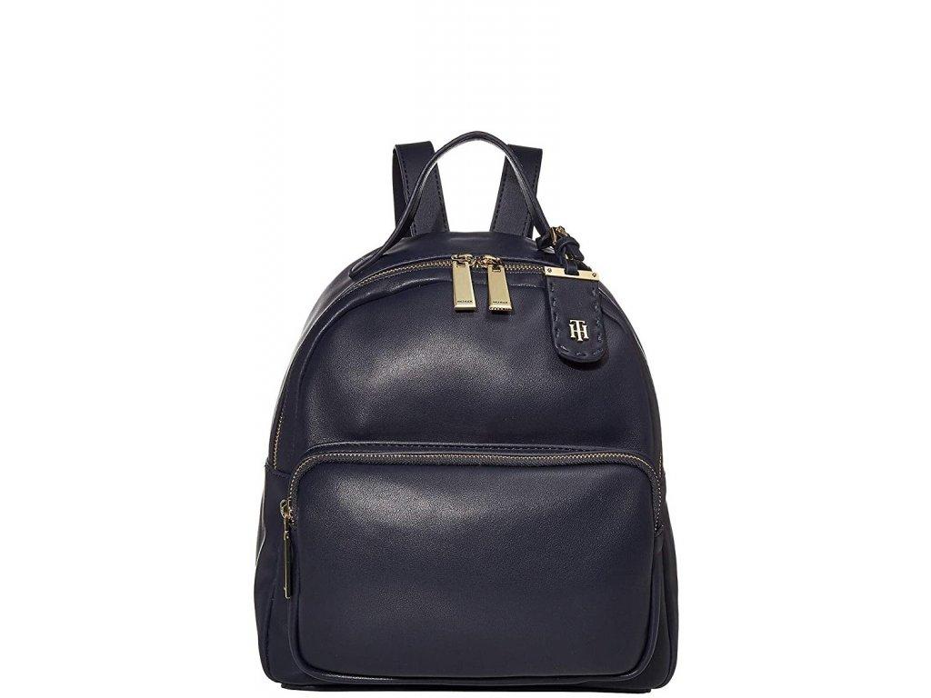 Tommy Hilfiger Backpack Julia Tommy Navy