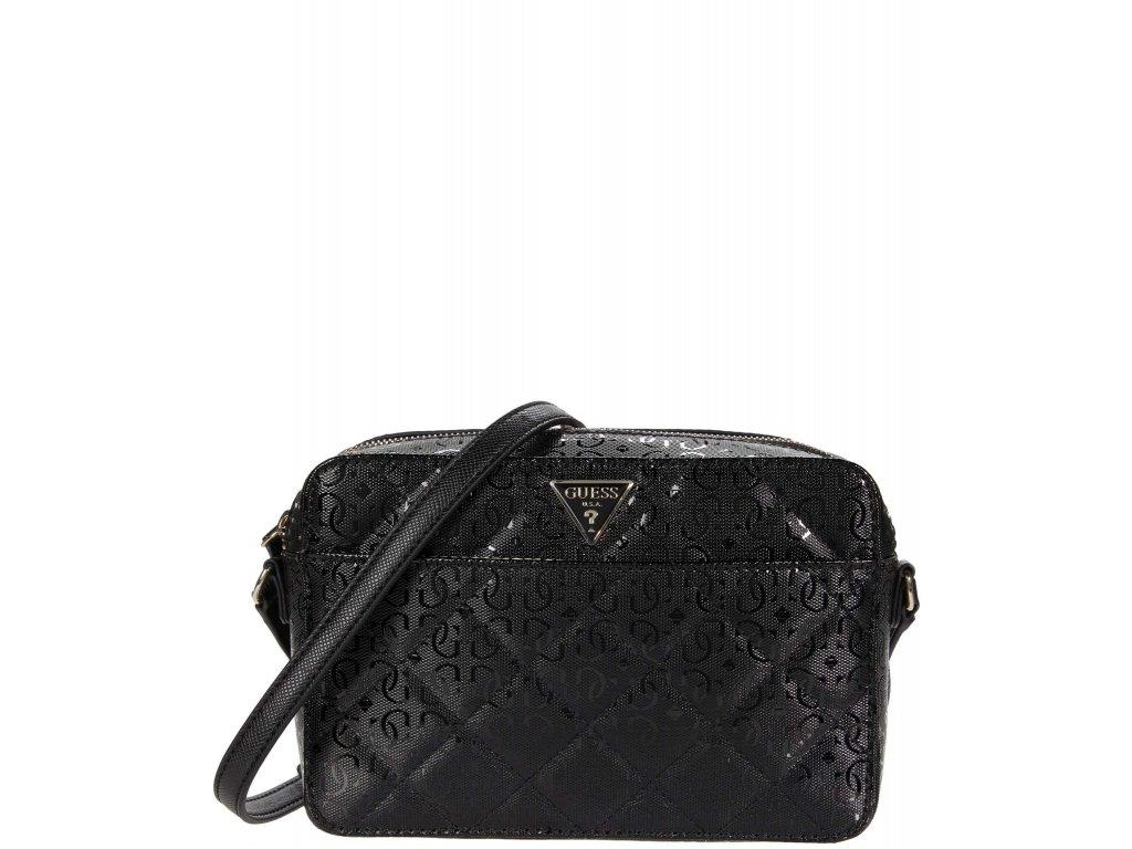 GUESS Ariella Camera Bag Black
