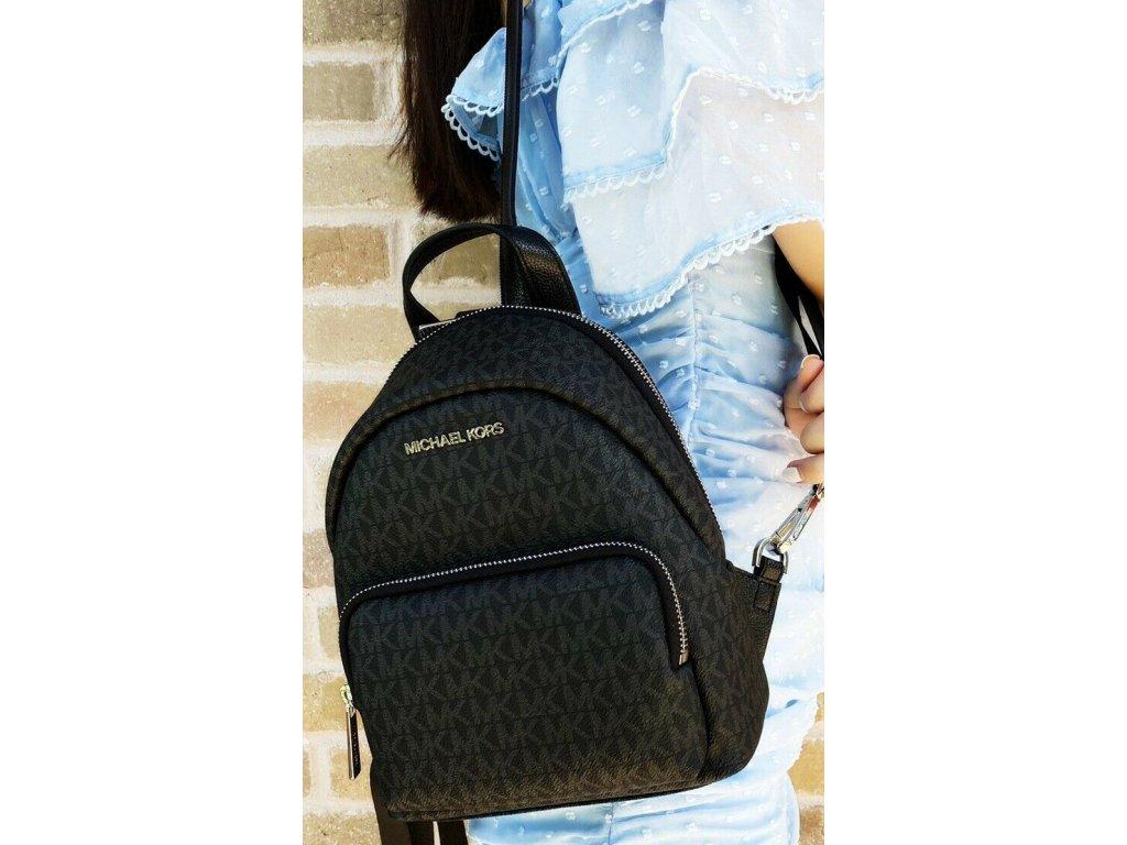 Michael Kors Erin Small Convertible Backpack Coalback