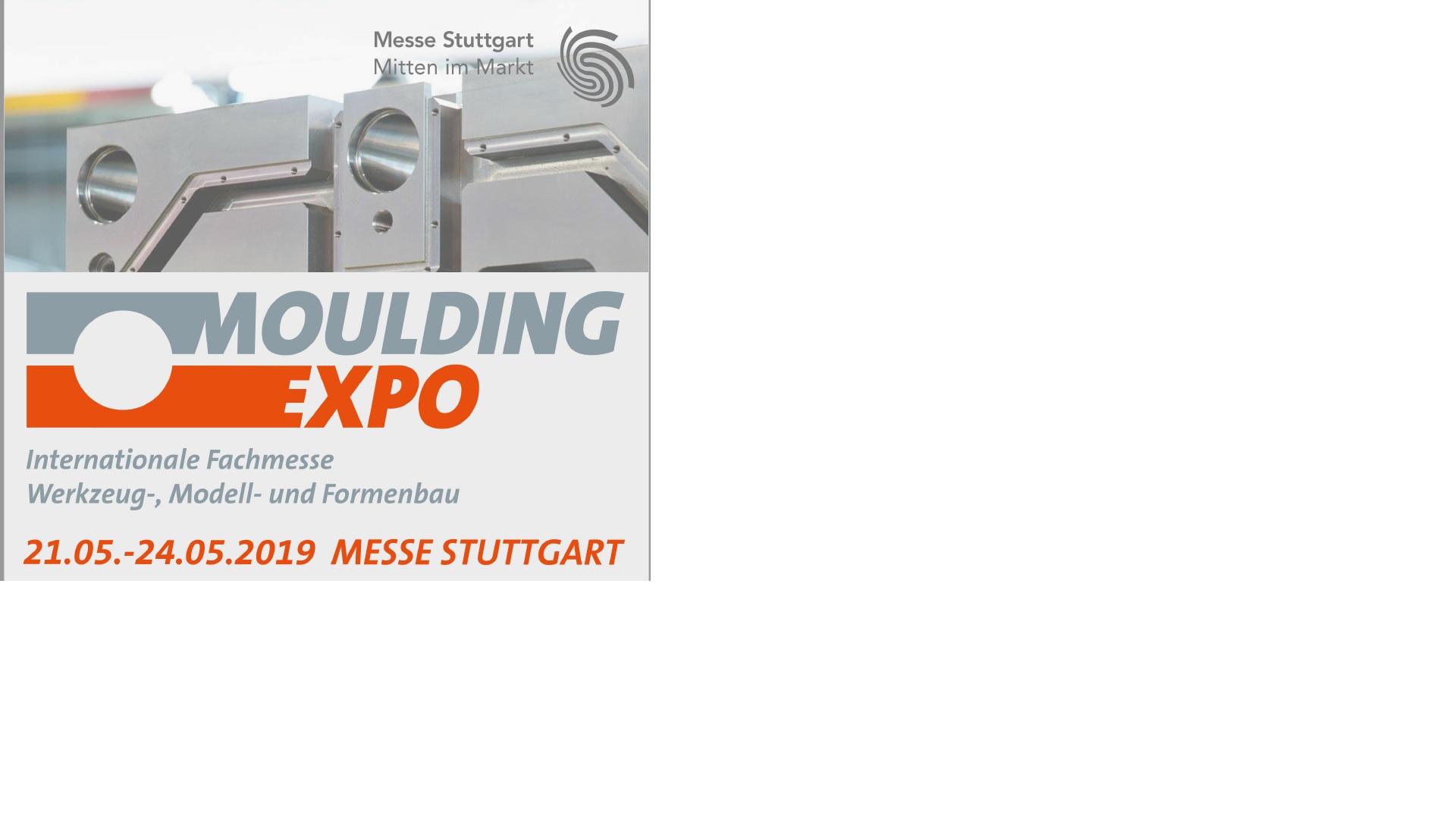 Moulding Expo Stuttgart