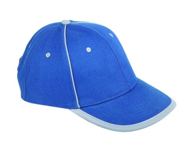 riom modrá