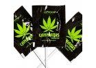 Cannabis lízátka - AKCE