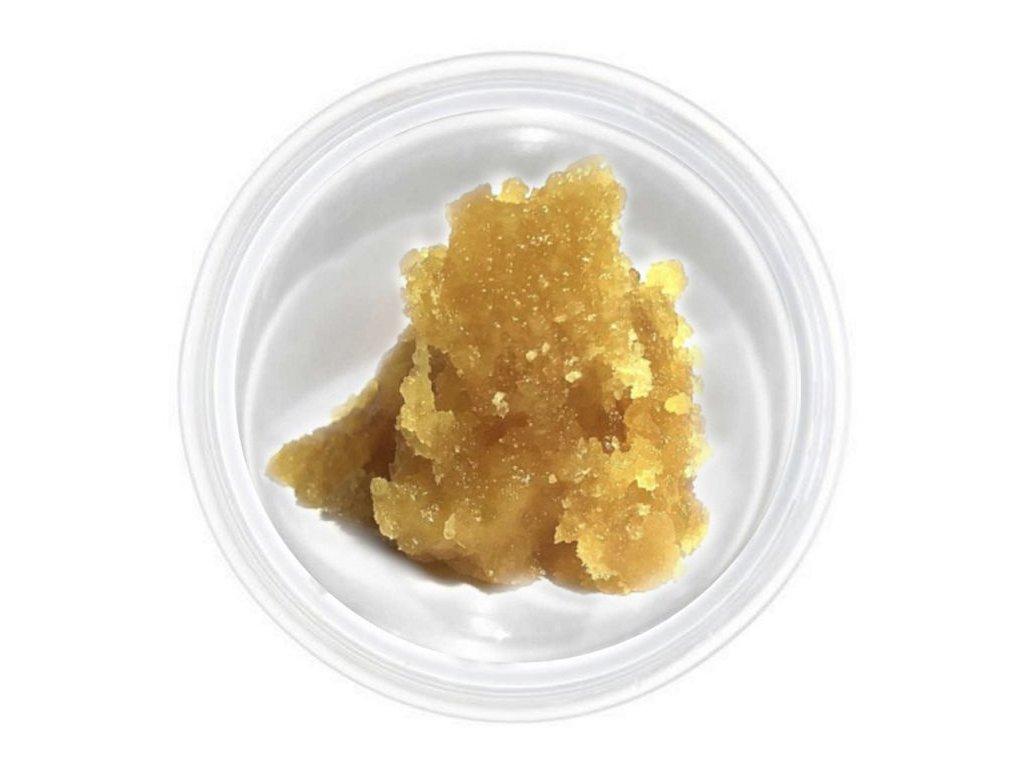 gmp efsa cbd distillate 96 broad spectrum bulk crystals