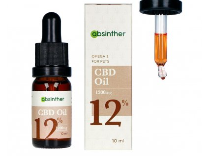 a112 absinther omega3 broad spectrum cbd oil 1200mg 12 10ml