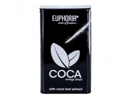 888 Coca Energy Drops