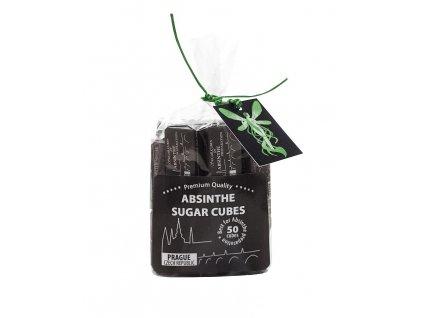 E915 Absinthe Sugar Cubes PRAGUE 25 4 4g