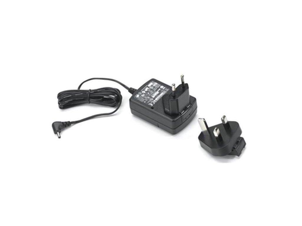 Síťový zdroj Zebra 5V DC pro ruční skenery (PWRS-14000-256R)