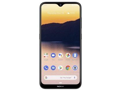 Nokia 2.3 2GB/32GB šedá Dual Sim