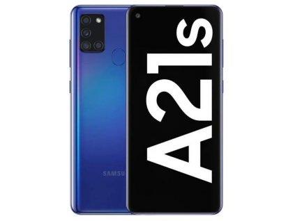 Samsung Galaxy A21s A217F 4/64GB Dual SIM Blue