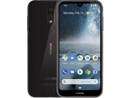 Nokia 4.2 3GB/32GB Black Dual Sim