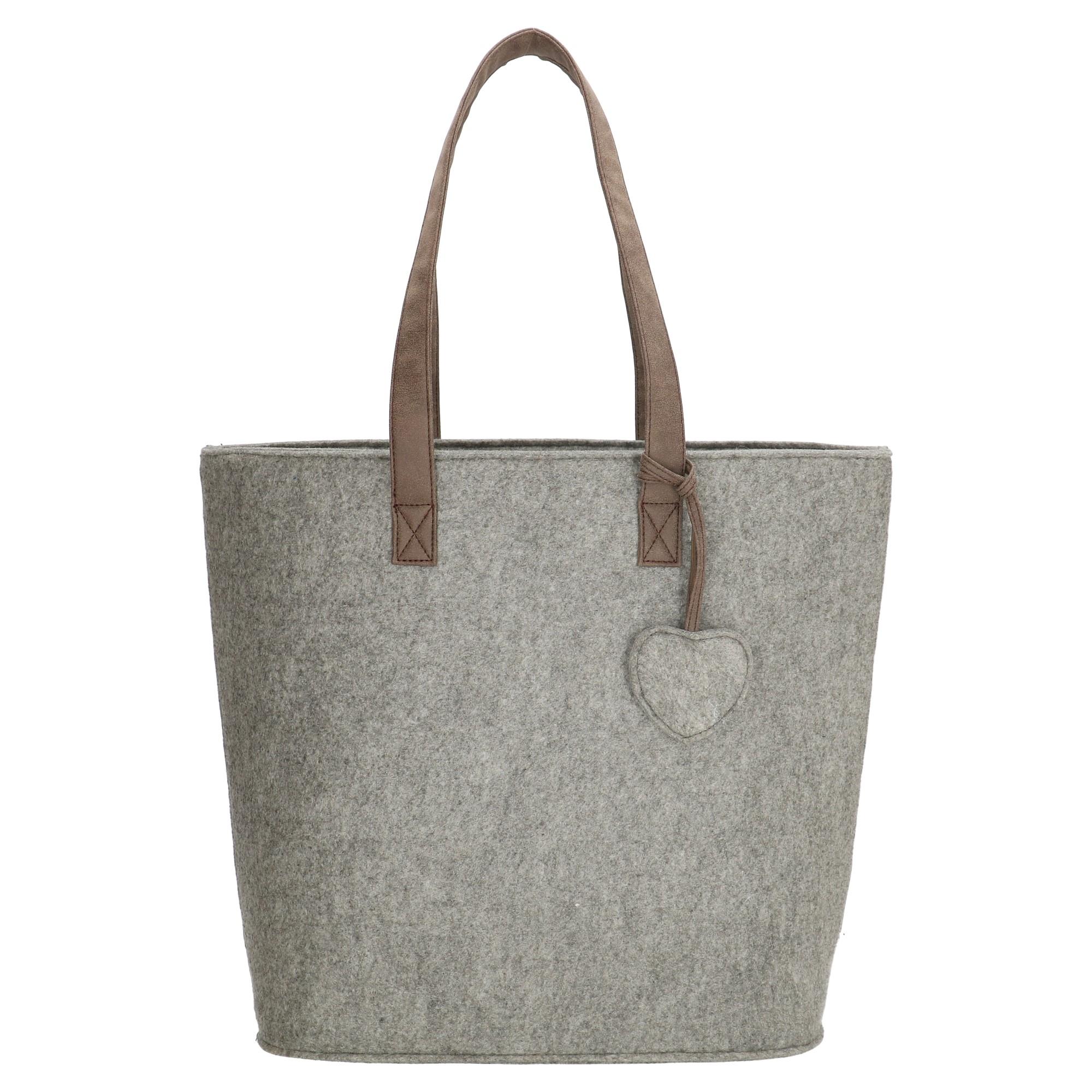 Filcové kabelky Beagles – elegance v každém detailu