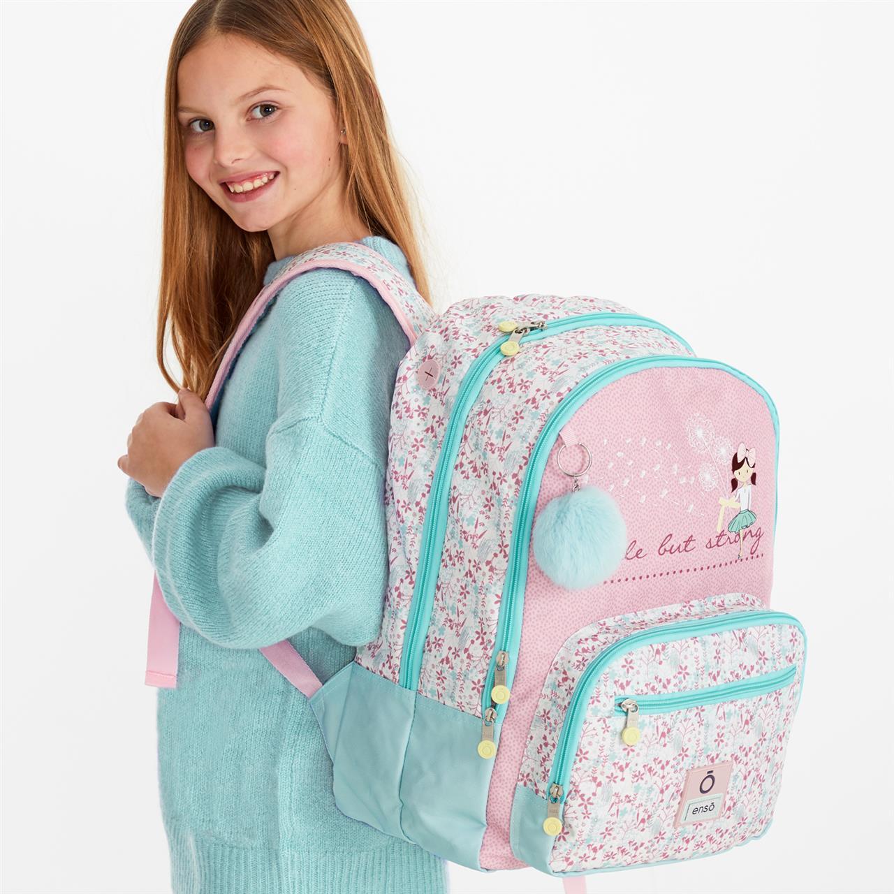 Jak vybrat školní batoh, aby byl pohodlný a stylový?