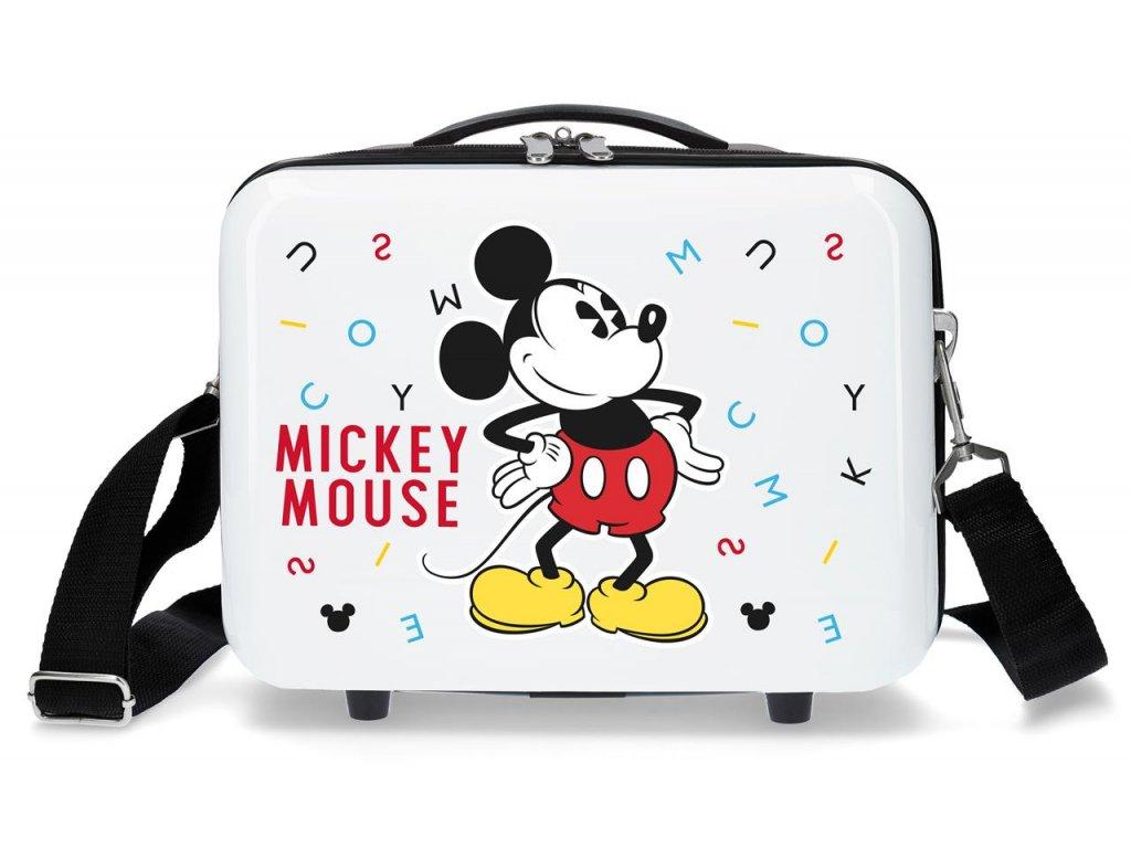 Taška / kufřík přes rameno Mickey Style