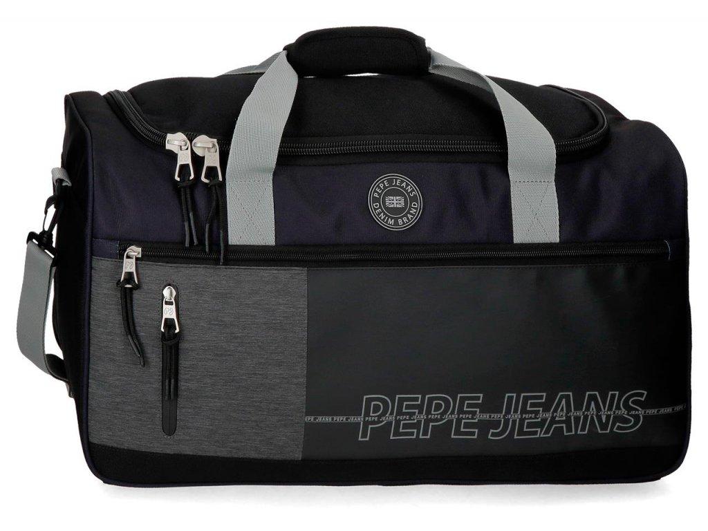 Cestovní taška Pepe Jeans Ason