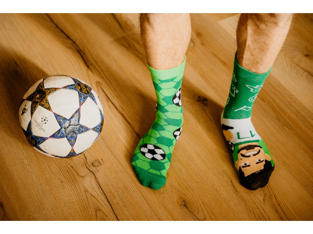 Ponožky Fotbalista