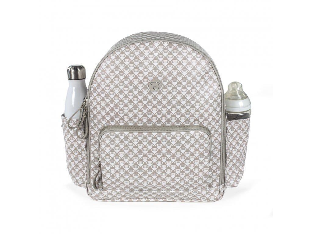 Luxusní přebalovací batoh na kočárek Pasito & Pasito 16L