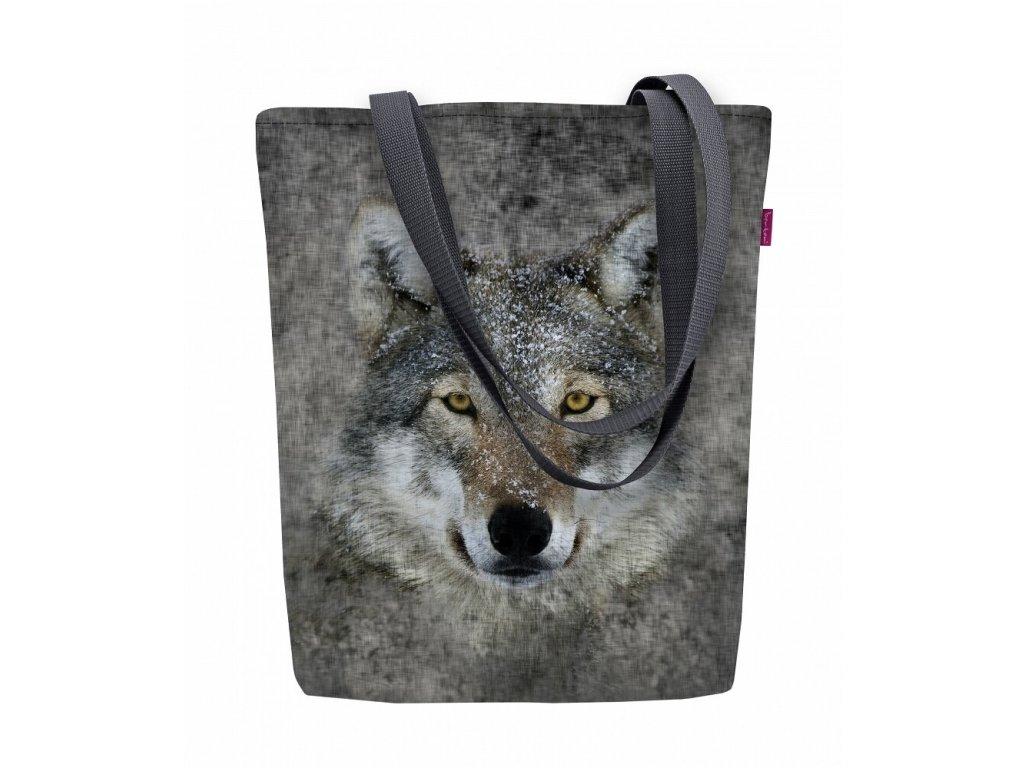 Dizajnová taška na rameno Sunny - Lupo