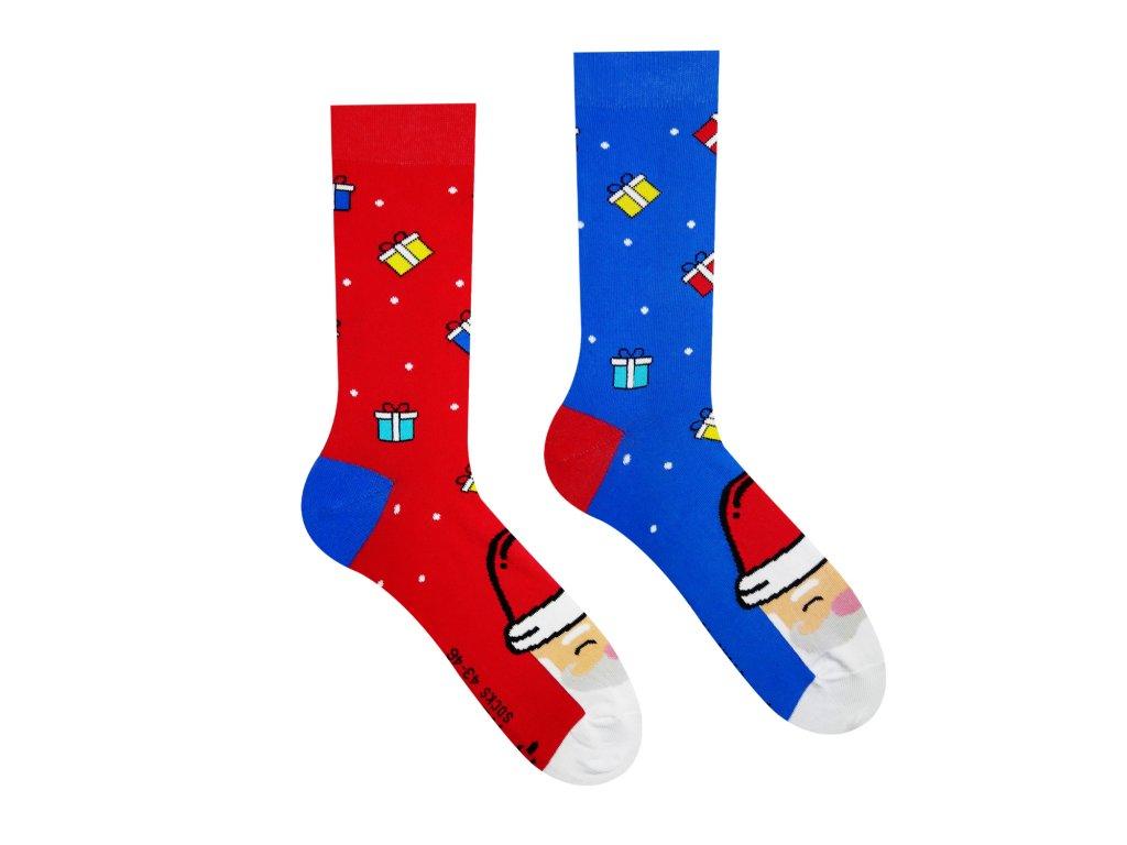 Ponožky Mikuláš