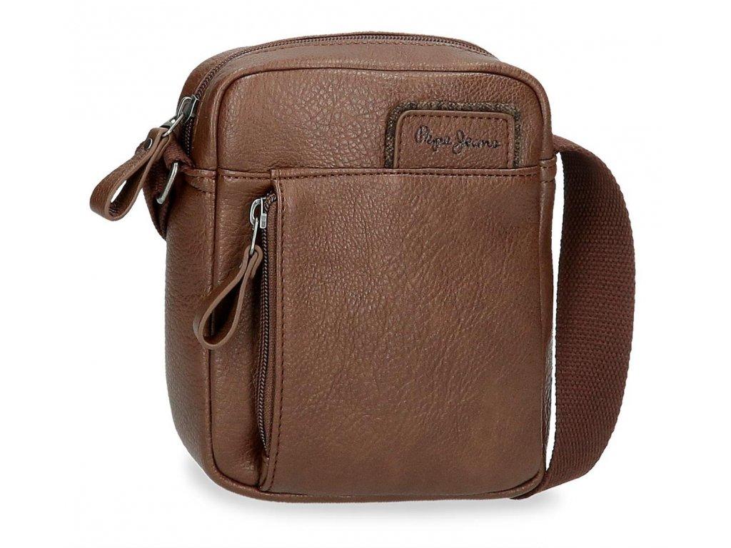 Pánská menší taška přes rameno Pepe Jeans Wilton