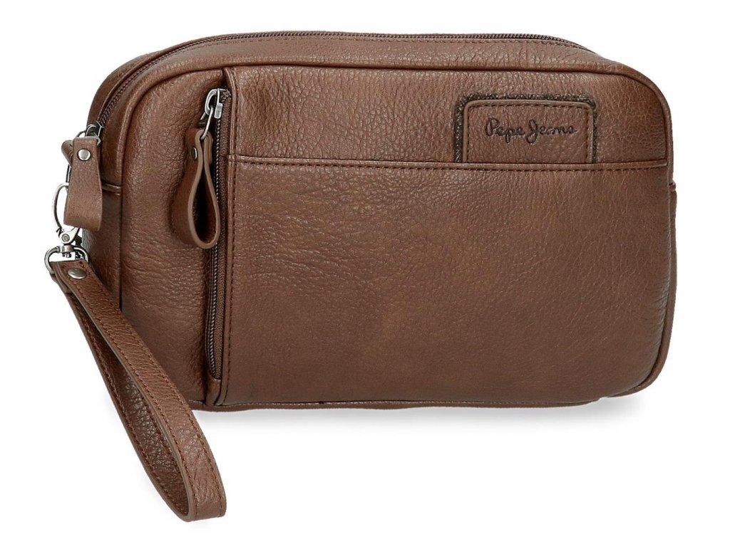 Pánská taška do ruky Pepe Jeans Wilton