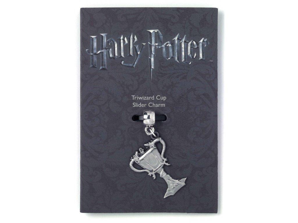 Harry Potter přívěsek Pohár tří kouzelníků