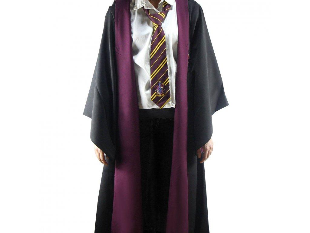 Originální a autentický čarodějnický plášť Harryho Pottera