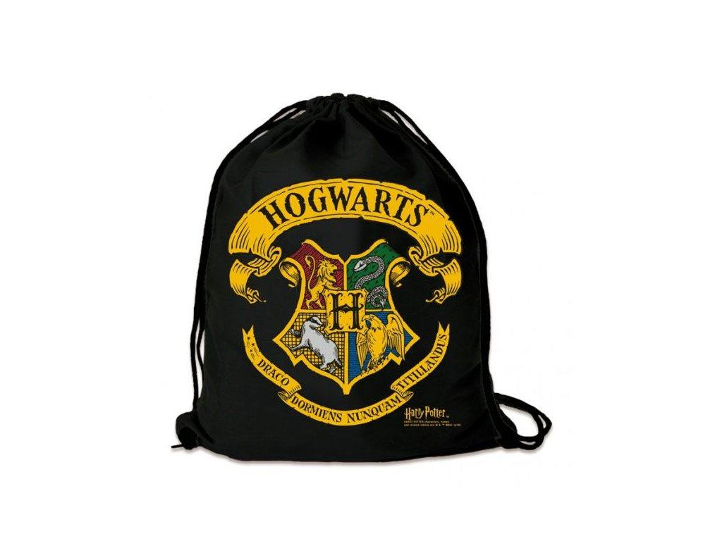 Harry Potter sportovní vak Bradavice - Hogwards