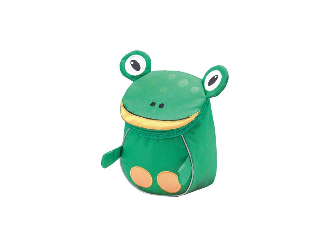 Dětský batoh BELMIL MINI FROG - žabka