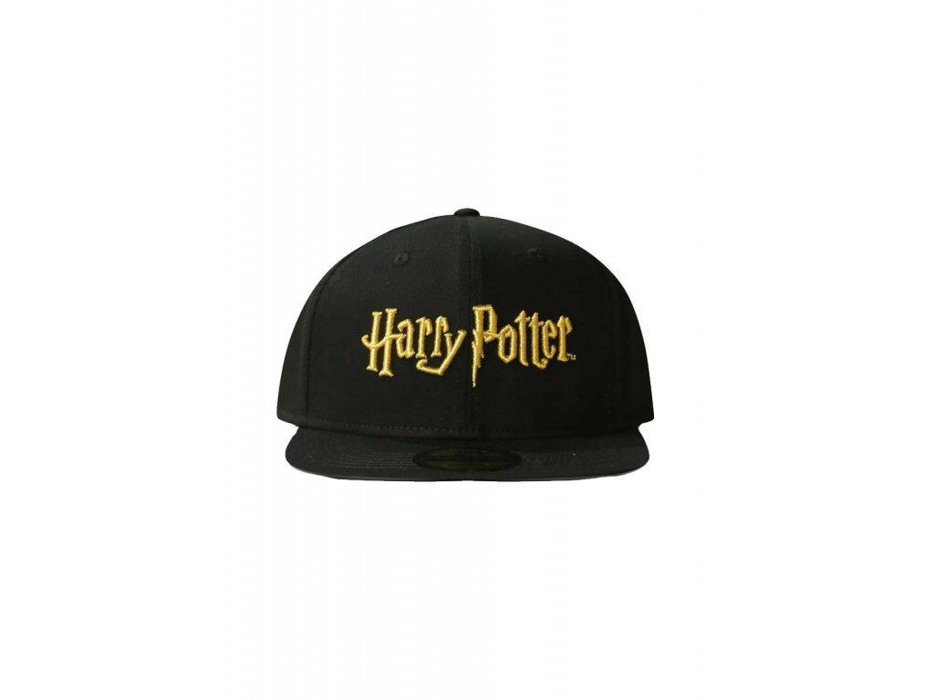 Harry Potter kšiltovka Logo Harry Potter
