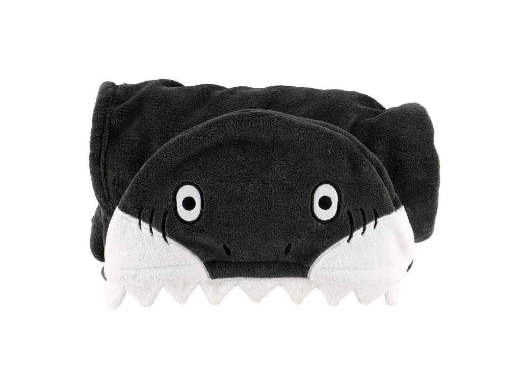 Dětská fleecová deka - Žralok