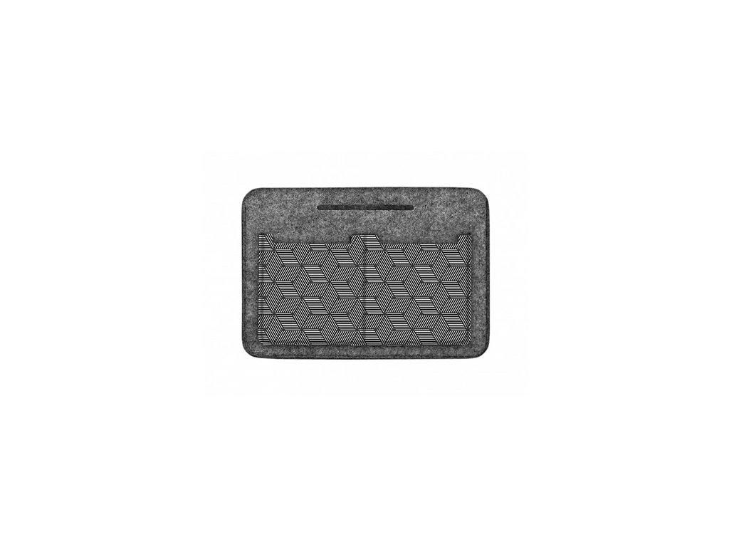 Organizér do kabelky - Cube