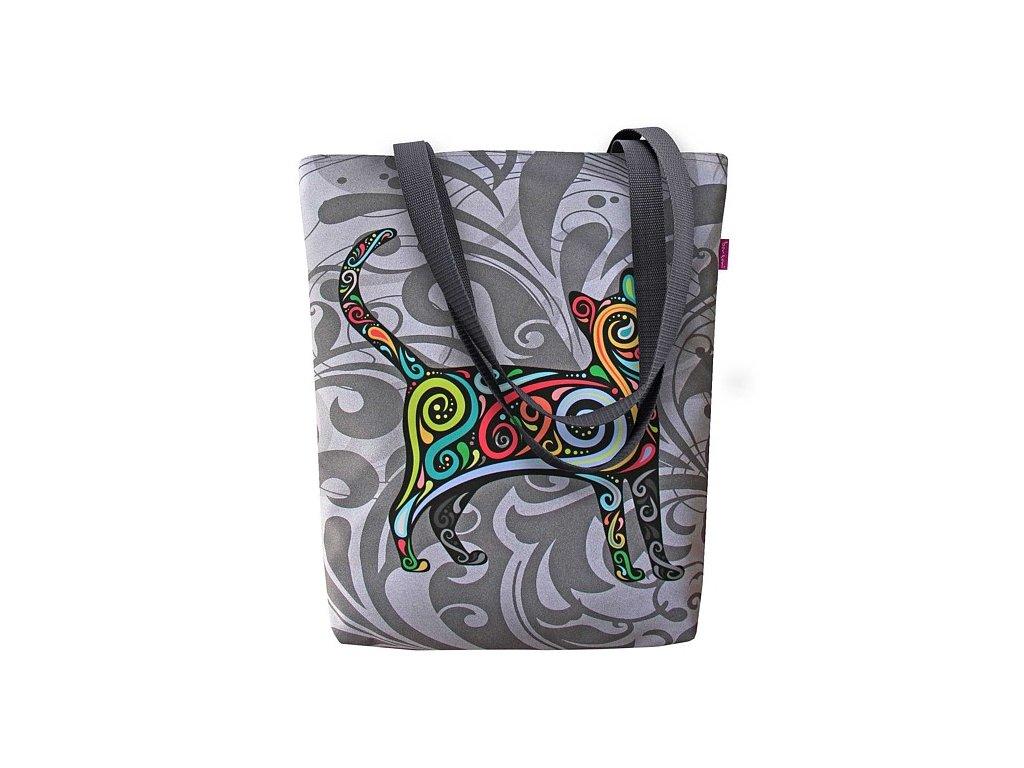 Dizajnová taška na rameno Sunny - Find Me