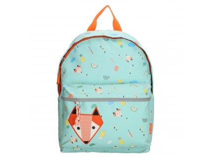 Dětský batoh Liška - Beagles