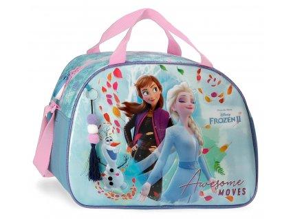 Cestovní taška Frozen 2 Awesome Moves