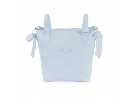 Přebalovací kabelka na kočárek Pasito a Pasito Essentials - modrá
