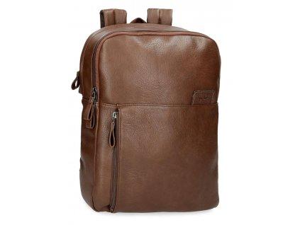 "Pánský laptop batoh 14"" Pepe Jeans WILTON"
