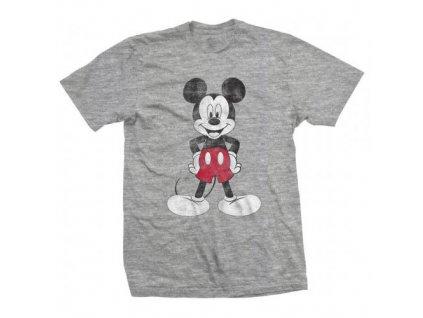 Tričko Original Mickey Mouse pozuje