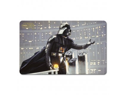 Star Wars - Darth Vader - The Power - Snídaňový podtácek