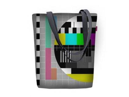 Designová taška na rameno Sunny - TV