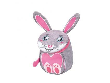 Dětský batoh BELMIL MINI BUNNY - zajíček