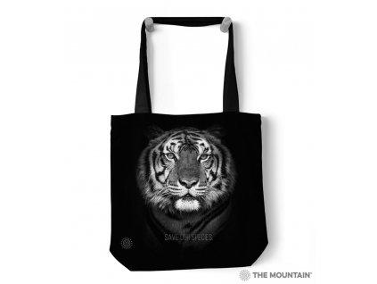 Taška přes rameno Zachraňte Druh - Tigr