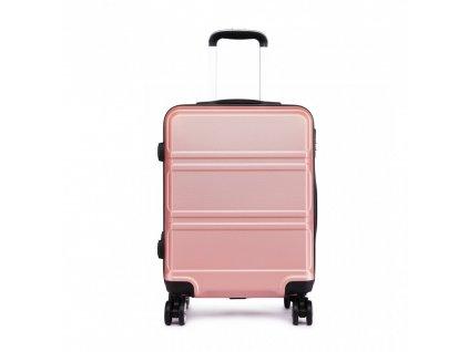 Kabinové zavazadlo na kolečkách - tělová