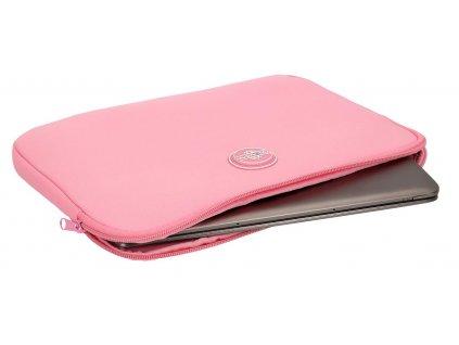 Obal na tablet Movom - růžový