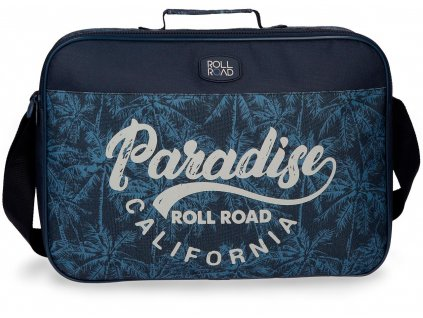 Taška na notebook Roll Road Palmy